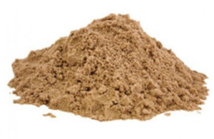 play sand substrate